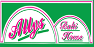 Allys Balti House Logo